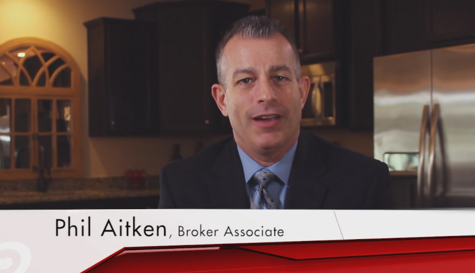 Phil Aitken Real Estate Videos